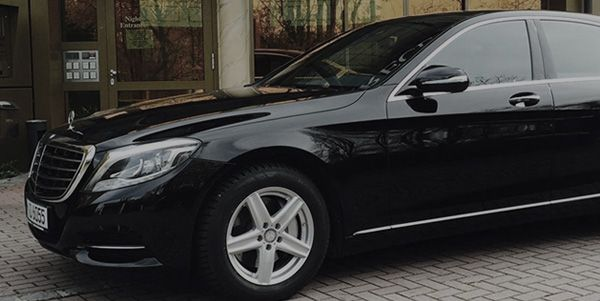 Event & Chauffeur Service